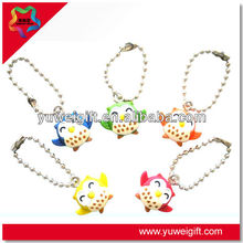 Fashion Cell Phone Charm String and Strap For Promotion