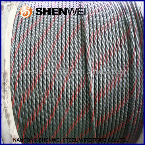 wire rope lifting sling