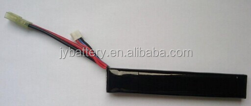 LI-PO Ack 11.1V 1200 Mah for SOFT AIR GUN BATTERI