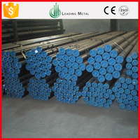 Free sample Carbon steel pipe Seamless pipe price list