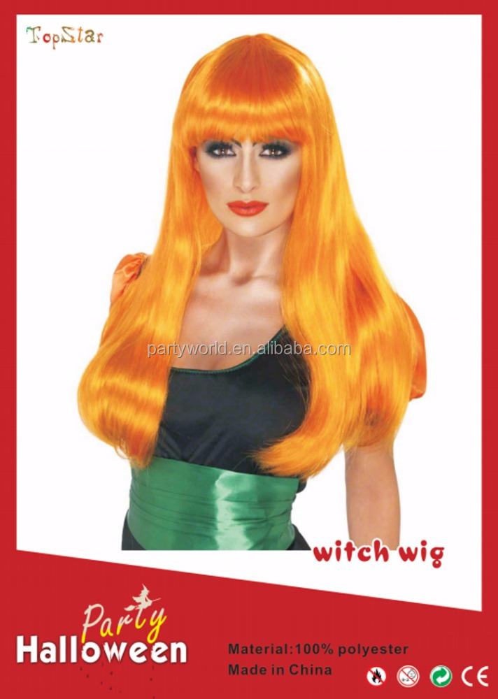 Blonde body wave women synthenic wig hair with full lace front hair wig