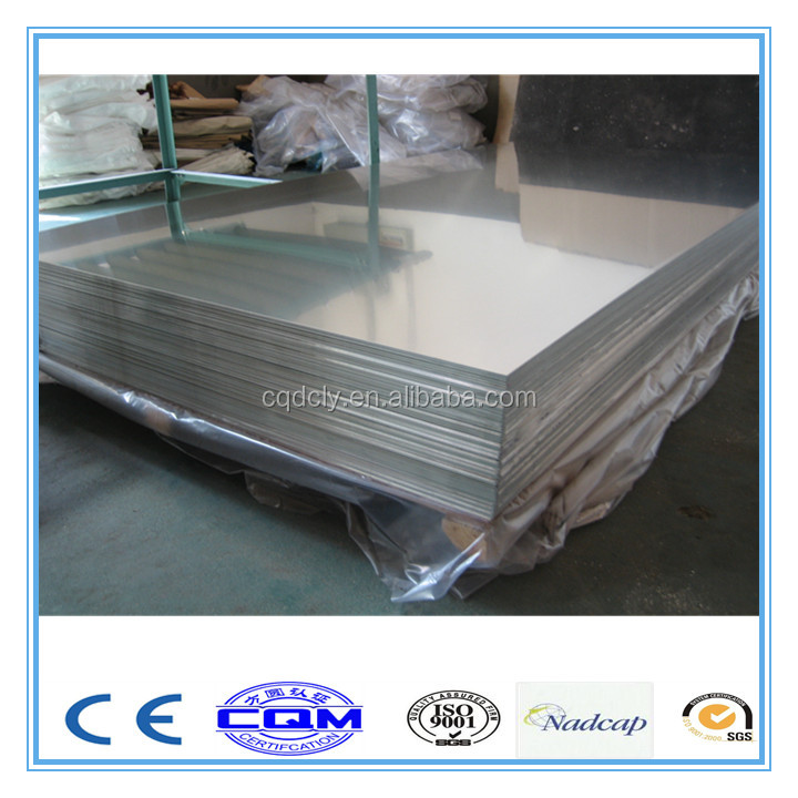Factory price 6000series aluminium 1mm 2mm 5mm 6mm thick 6061 6063 t6 aluminum sheet