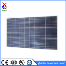 Grid tie solar 250w solar cell solar panel , pvt hybrid solar panel
