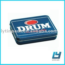 chewing gum tin packaging boxes