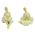 Beautiful and Sexy Action Ballet Girl Figures