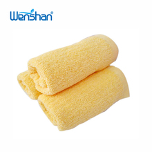 logo printed towels