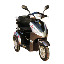800w new developed handicapped electric tricycle for disabled