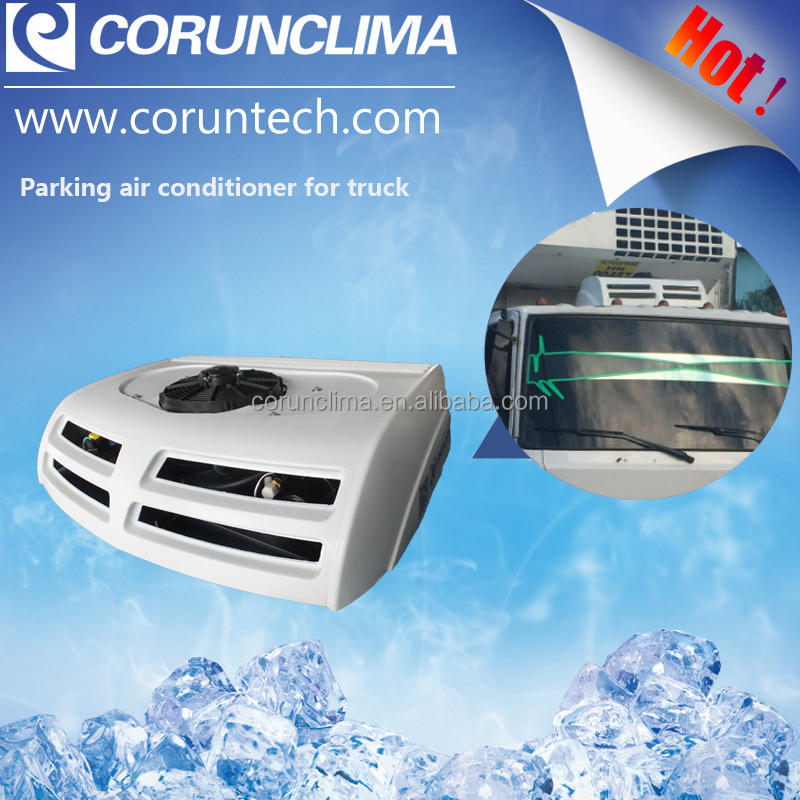 Battery Powered Sleeper Air Conditioner for Truck T30B