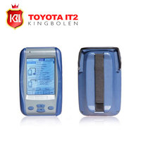 2015 Promotion Top-Rated Toyota DENSO Intelligent Tester 2 Toyota IT2 Tester2 Auto Diagnostic Tool IT2 toyota with Oscilloscope