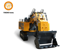 2018 New Product Launch 1:50 XCMG XE7000 Mining Excavator, 700 Tons Excavator Replica, Collection, Construction Model