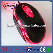 cheap computers accessories 3D cheap mouse optical usb