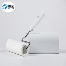 Hoge kwaliteit wit sticky lint remover roller