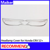 Headlamp Cover for Honda CRV 12+ SUV auto parts 4x4 accessories auto parts from Maiker