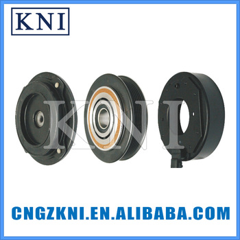 A/C Compressor Clutch/Puelly for 10S15L139mm 6pk/Grooves 88320-02120/447220-4350 Clutch Assembly