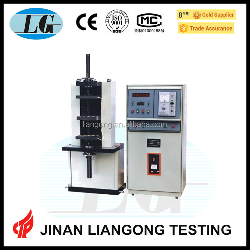 car shock absorber tester mechanical Spring Fatigue Testing Machine
