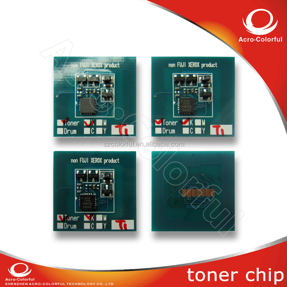 240 Compatible chip resetter for Xerox dc 240 250 Toner Chip