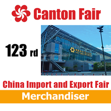 Professional Merchandisers for you to buying in canton Fair