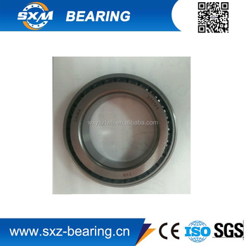 International Standard Single Row Tapered Roller Bearing 32012X