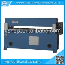 30T Auto-balance Precise Four-column Hydraulic Plane Cutting Machine