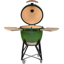 Charbon de barbecue grill, Barbecue en plein air grill, Gros barbecue grill
