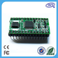 Re programming voice recording recordable sound chip module