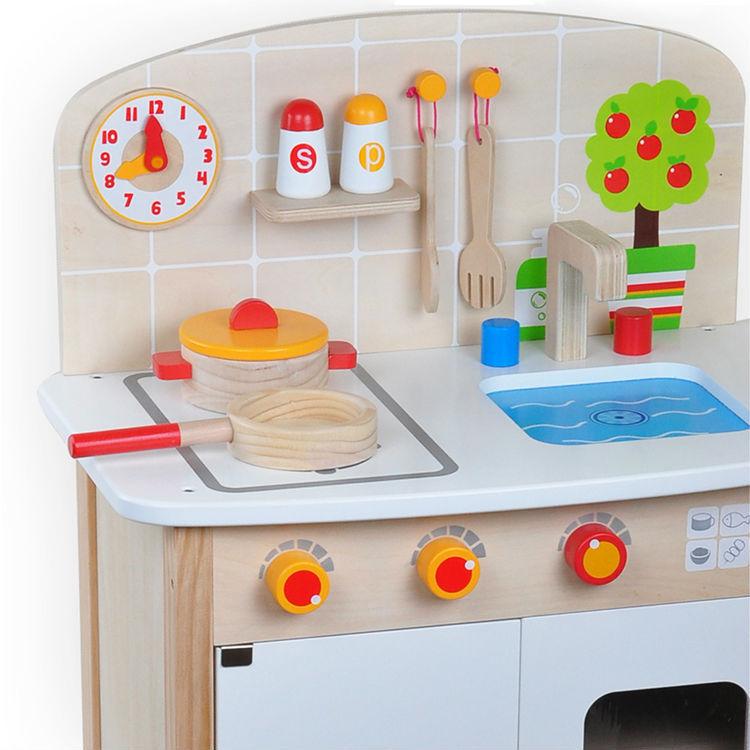 Holz Küche Kinder