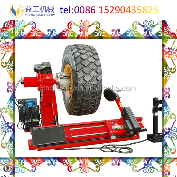 Factory direct Sell CE tire changer and balancer