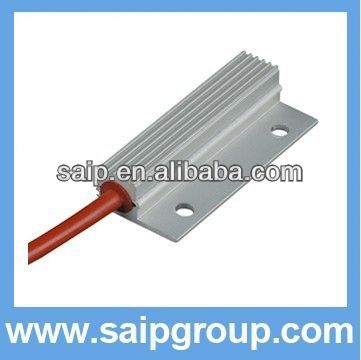 Small semiconductor gas and electric heater,electrical heaters RC016 series 8W,10W,13W