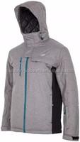 men's winter waterproof snow ski warm outdoor jacket