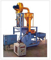 plastic powder grinder