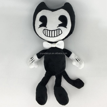 Bendy and the ink machine Bendy Plush Doll Figure Toys