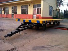 trailer for tractor used ,water tank with CE certificate