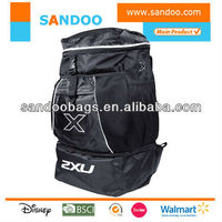 2015 BSCI Factory Audit Outdoor Sports 35L Transition Bag
