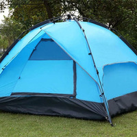 Automatic Pop Up Instant Portable Outdoors Beach Tent