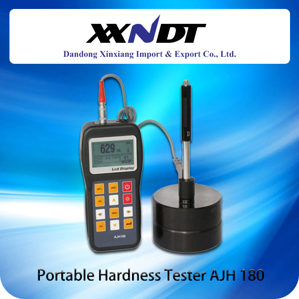 AJH 180 Powerful Superficial Hardness Gauge