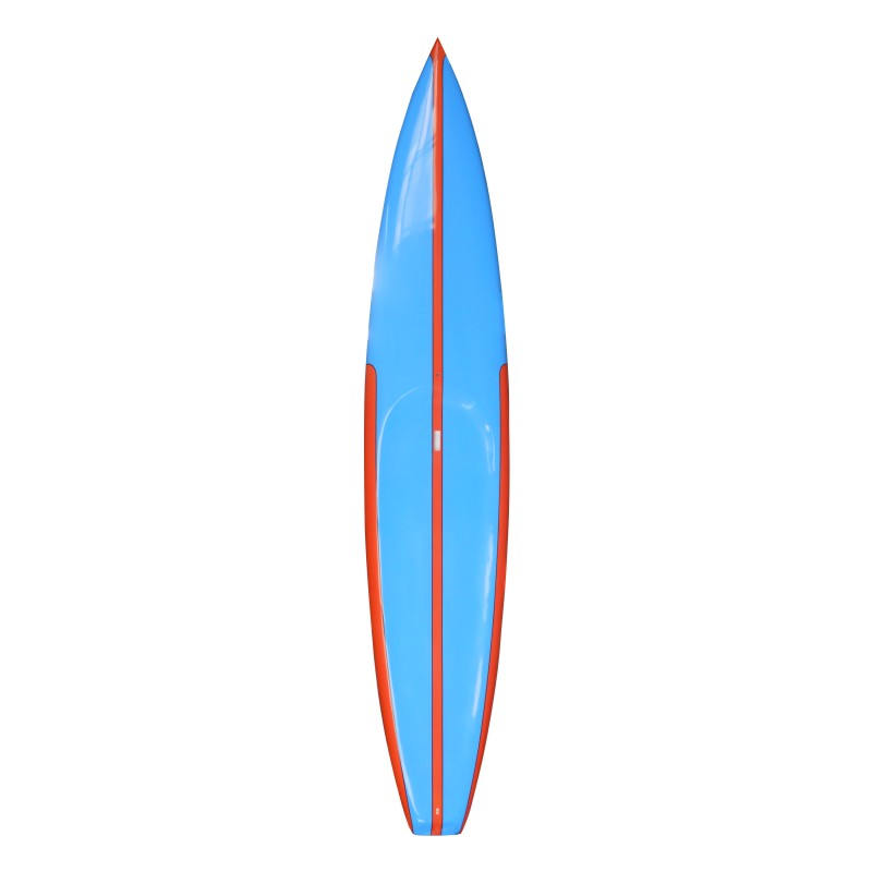 Strong Race Board Quality Epoxy Racing Board Foam SUP Paddle Board for Sale