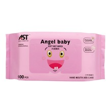 Baby Wet Wipe Manufacturer in China organic cotton factory price Private Label Non Alcohol Disposable Cheap baby wipes