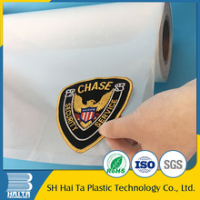hot sale & high quality tpu elastic melt film with Non Residue