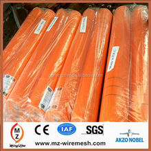 Roofing Fiberglass Mesh / 75g-160g Professional Factory Export to Turkey / USA / Hungray Russia