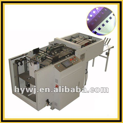 ISO factory made automatic punch machine,automatic punching machine with CE certificate,hole punch machine