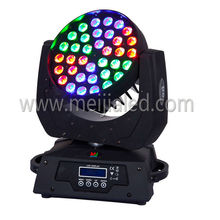 pro new design flame 36*10W DMX RGBW moving head 4in1 for sale