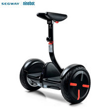 Ninebot Two Wheels Self Balancing Electric Scooter Mini Segway
