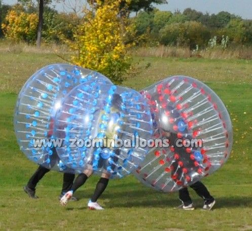 1.5 Adults bubble balls for sale BB12