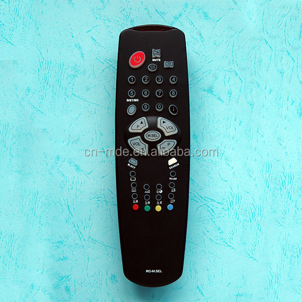 controle remoto with best price for brazil TV remote control for home appliances Universal Use wholesale Skybox remote Wireless