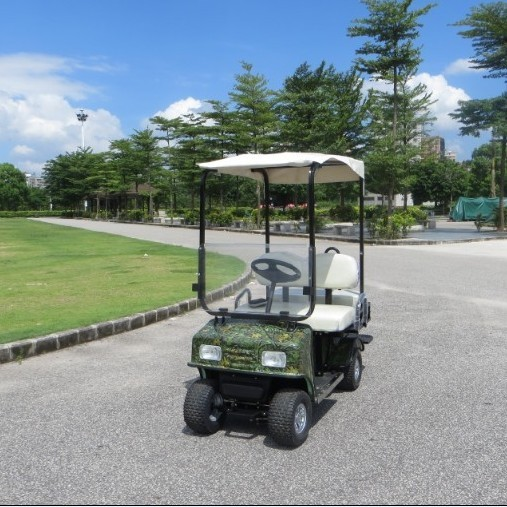 Folding 4 seater china wholesale electric+car+golf cheap for sale