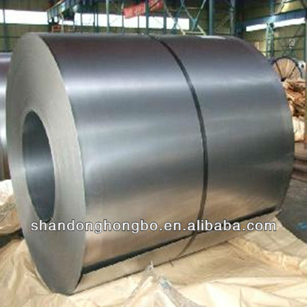 leading GI steel coil manufacture especially for Mid East Market