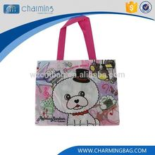 Best seller excellent quality cheap mini tote bags for kids