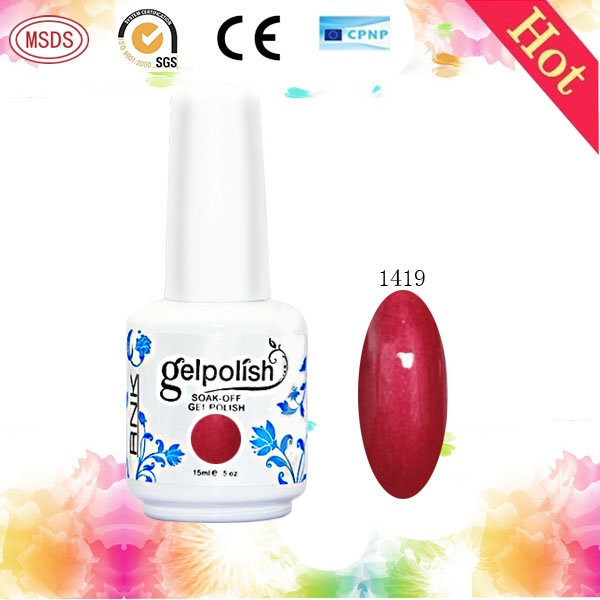 factory 2016 new free sample uv gel polish