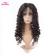 Best quality party wig,true glory human hair non full lace wig,12 inch brazilian curly full lace human hair wig