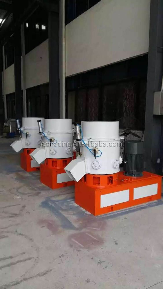 PE/PP FILM FIBER VOVEN BAG AGGLOMERATOR 2017 NEW DESIGN